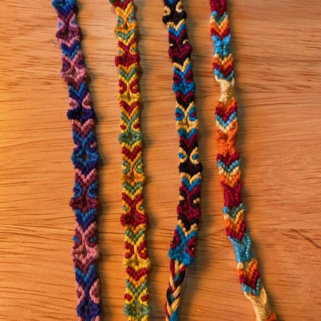 Blue Mountain Bracelets