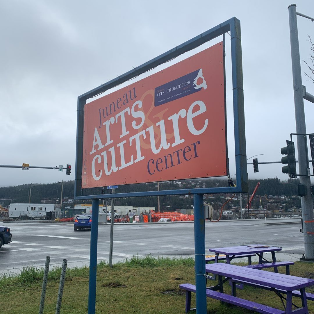 Juneau Arts/Humanities Council