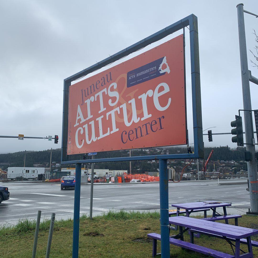 Juneau Arts/Humanities Council